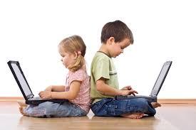 Atención vs tecnología en los más pequeños