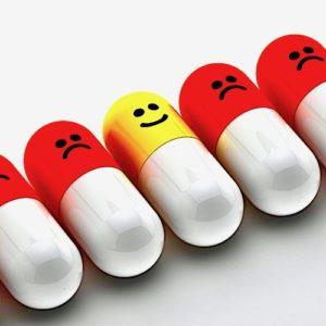 pastilla de la felicidad