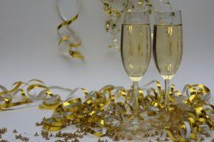 Celebrar fin de año